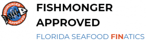 FISHMONGER APPROVED