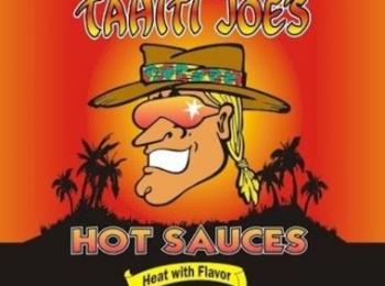 Tahiti Joe Hot Sauces
